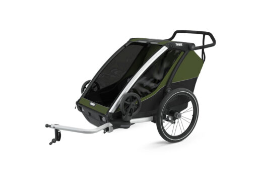 thule chariot cab cykel kit