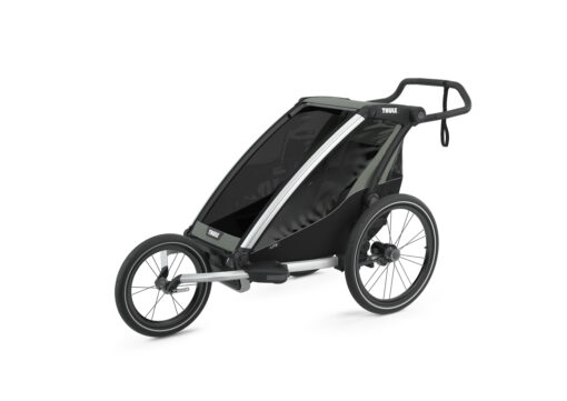 thule chariot lite agave jogging ny