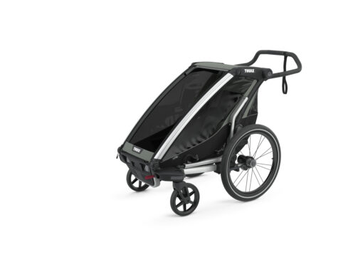 thule chariot lite agave ny
