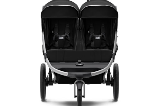 thule urban glide 2 double front