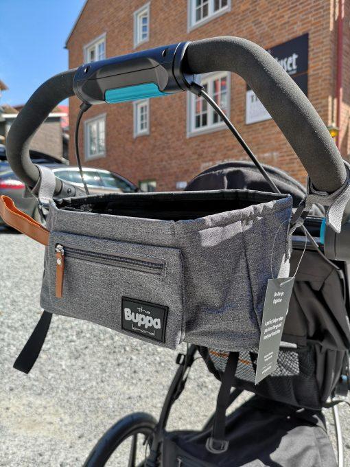 buppa organizer till barnvagn