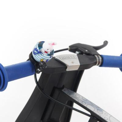 ringklocka barncykel firstbike