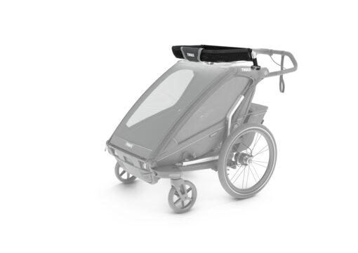thule chariot cargo rack 2