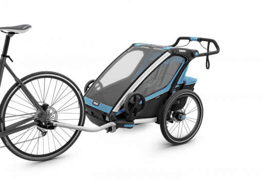 thule chariot sport 2 cykelvagn