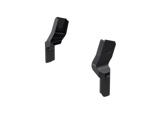 thule sleek adapter bilstol