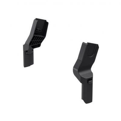 thule sleek adapter bilstol