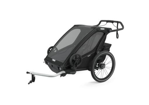 thule chariot sport 2 cykel kit