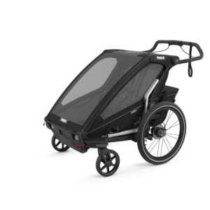 Thule Chariot Sport 2 – Midnight Black