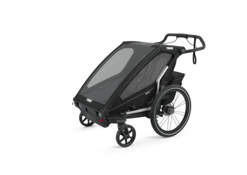 Thule chariot sport 2 midnight black