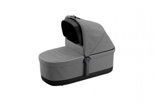 thule sleek liggdel grey melange