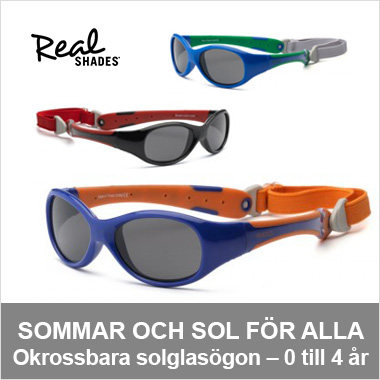 Real Shades solglasögon