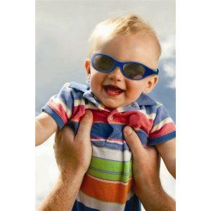 Real Shades Explorer solglasögon 0-4 år