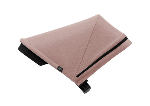 thule spring misty rose canopy