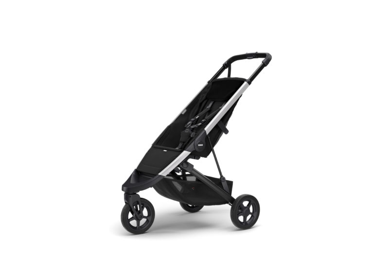 thule spring chassi