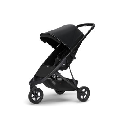 thule spring black midnight black