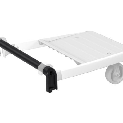 thule spring adapter glider board