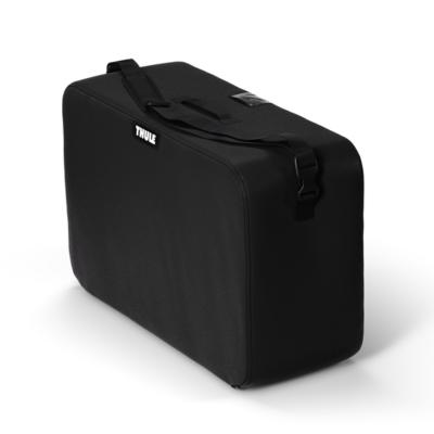 thule spring travel bag resväska till barnvagnen