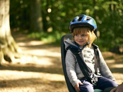 thule cykelbarnstol
