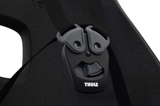 thule yepp nexxt mini magnetic buckle