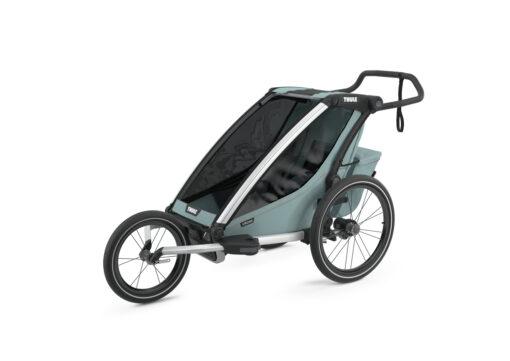 thule chariot cross alaska jogging kit