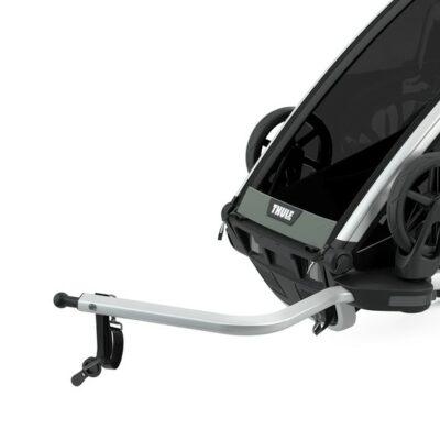 thule chariot cykelkit