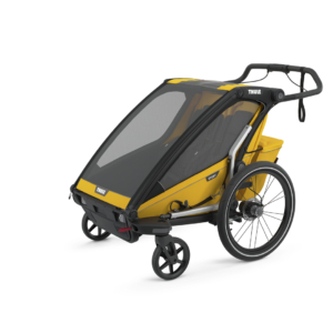 Thule Chariot Sport 2 – Spectra Yellow