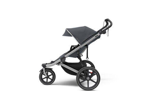 thule urban glide 2 dark shadow sida