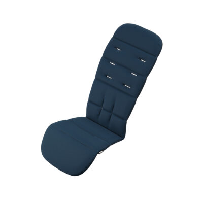 thule seat liner majolica blue barnvagns dyna