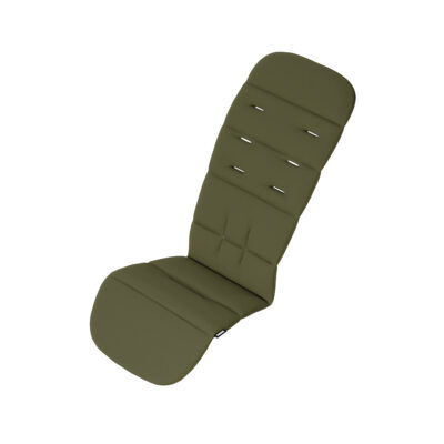 thule seat liner olive green dyna barnvagn