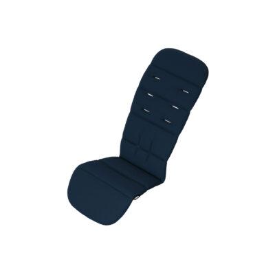 thule seat liner navy blue